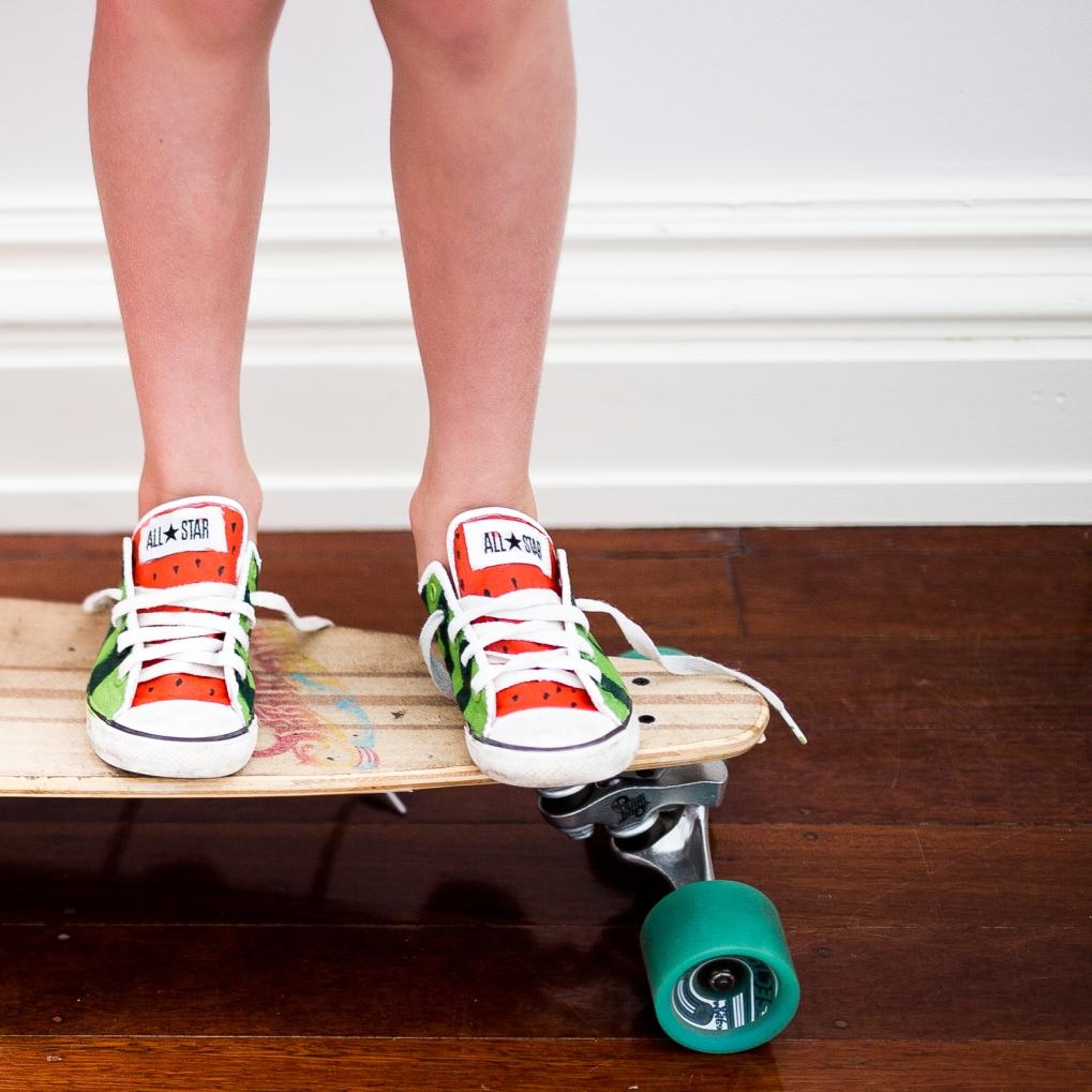watermelon shoes-7
