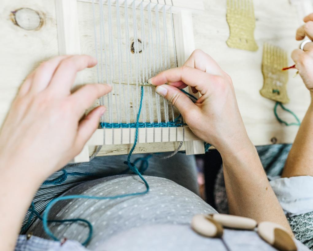 weave school-21